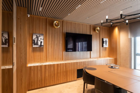 Columna Residence Offices - Empero Contract